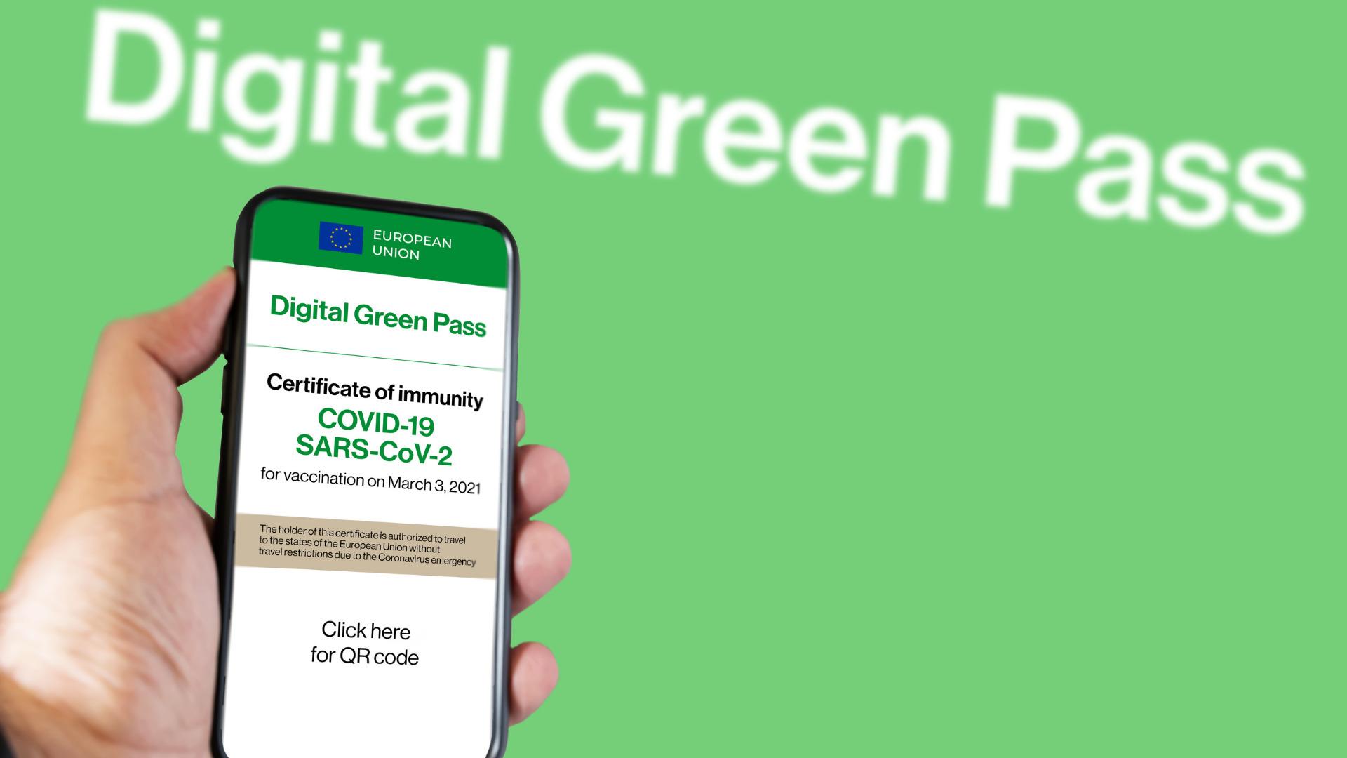 Green Pass e tampone Molecolare: informazioni utili